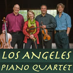Los Angeles Piano Quartet