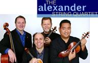 Alexander String Quartet thumb