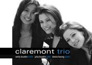 Claremont Trio thumb