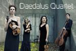 Deadalus String QuartetLinden String Quartet