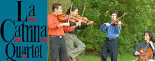La Catrina Quartet