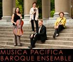 Musica Pacifica Baroque Ensemble