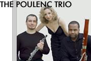The Poulenc Trio
