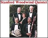 Stanford Woodwind Quintet