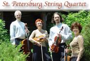St. Petersburg String Quartet