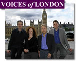 Voices of London thumb